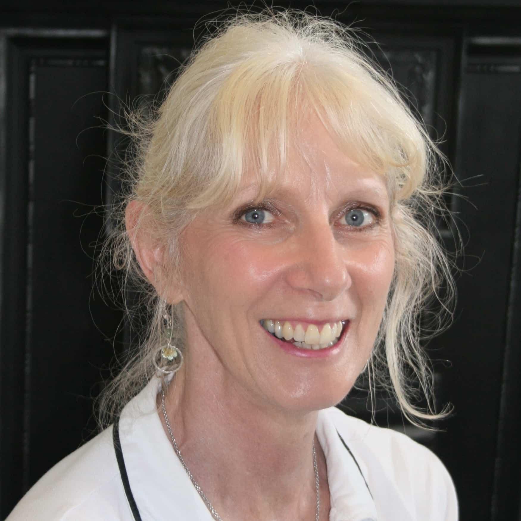 Penny Monger